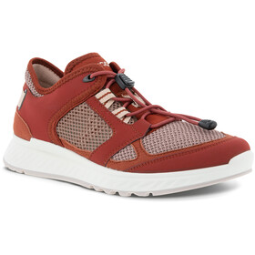 ECCO Exostride Vent Low Shoes Women cayenne/rose dust